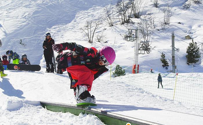 Snowpark para principiantes