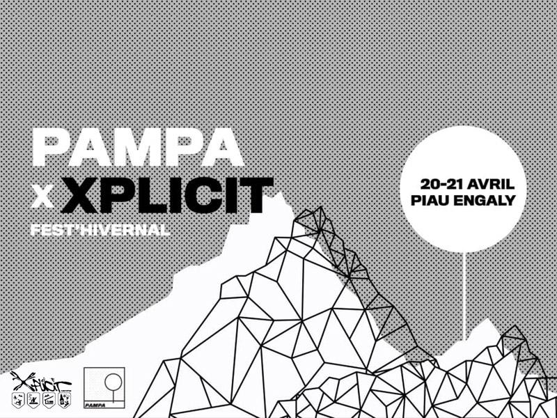 Concert 20 avril 2019 Pampa x Xplicit