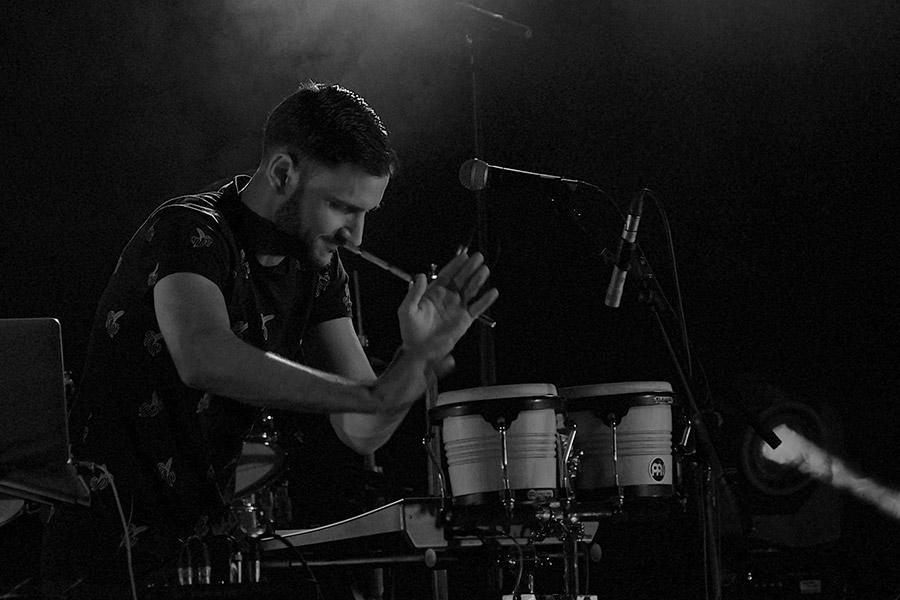Skylodge Festival - Max TenRom