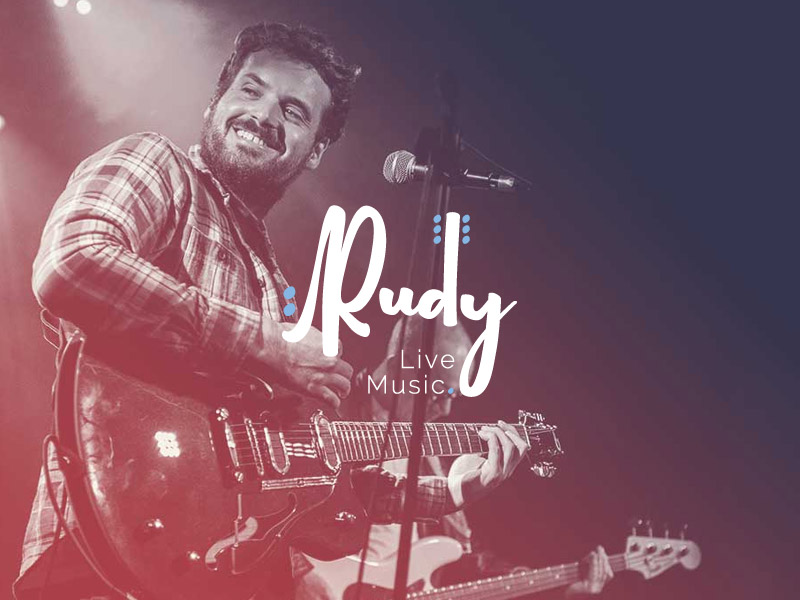Concert 27th February 2021 Rudy Live