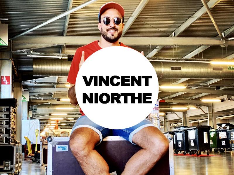 Concert 31 janvier 2021 Vincent Niorthe