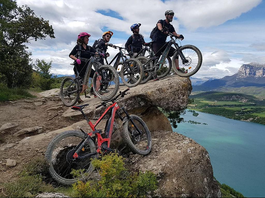 Joe Bike - Location de vélos à Saint Lary